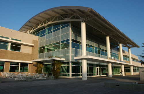Activities and Recreation Center